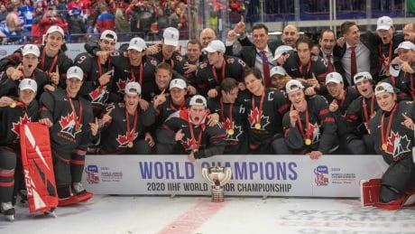HKO World Juniors Gold Medal 20200105