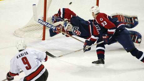 Olympic Games Replay: Salt Lake Hockey