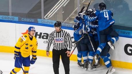 HKO World Juniors Sweden Finland 20210102