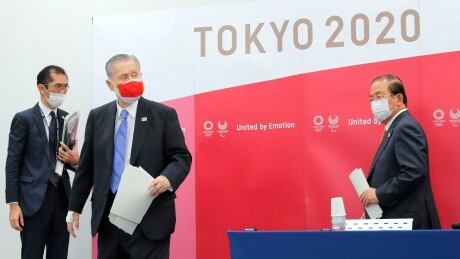 Olympics Tokyo Sponsor Contracts