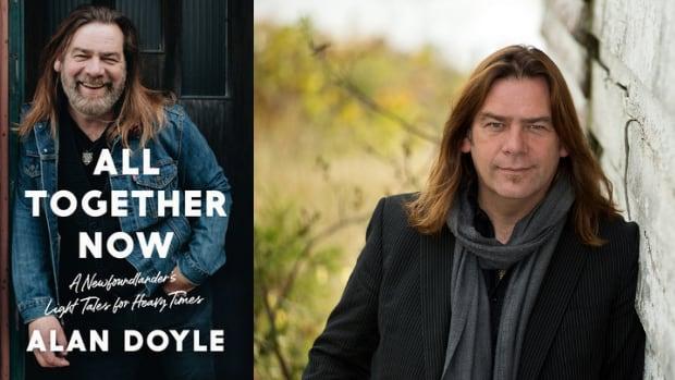 Alan Doyle has a deep fondness for certain Newfoundland slang words and phrases | CBC Radio