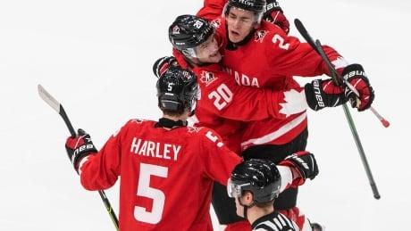 HKO World Juniors Canada Russia 20210104