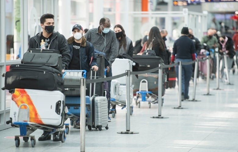 New COVID-19 boarding rules for airlines will be tighter than expected, industry sources say