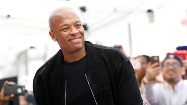 Dr. Dre recovering after being admitted to hospital | CBC News