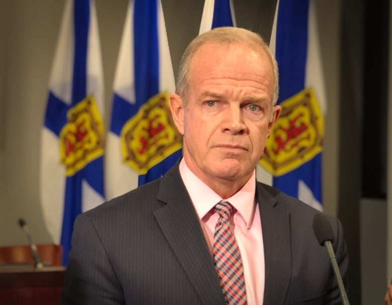 As tensions rose during N.S. fisheries dispute, province balked at paying for extra RCMP