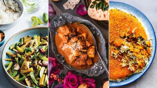 What to cook in January: Aromatic curries, rice dishes and vegetable stews to positively envelop us   CBC Life