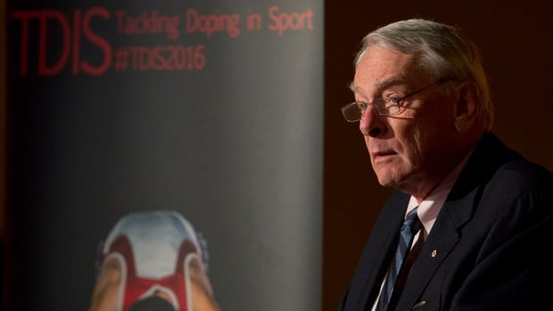 Dick Pound of the IOC says he is not sure the Tokyo Olympics will continue