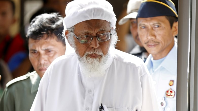 Indonesia Frees Radical Cleric Linked to 2002 Bali Bombing
