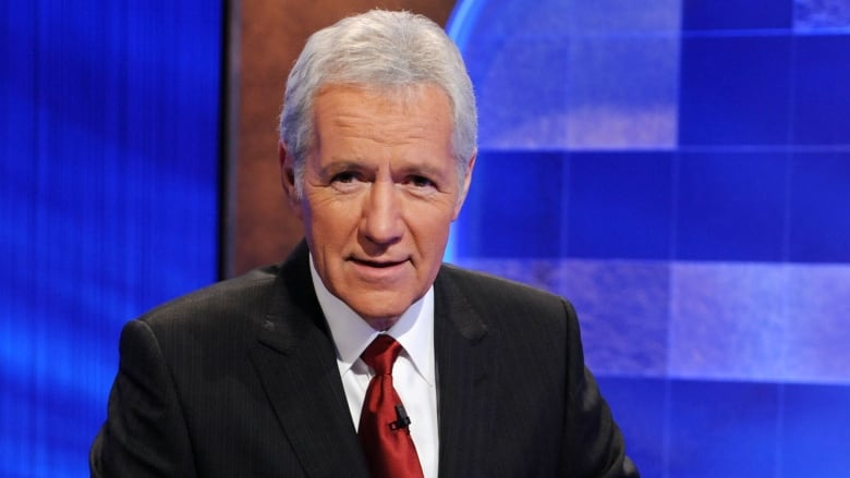 Late 'Jeopardy!' host Alex Trebek offers powerful words about building 'a gentler, kinder society' as nation deals with COVID-19 during kickoff of his final shows