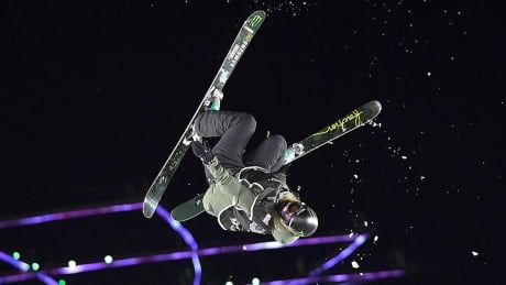 Snowboard World Cup on CBC: SB Big Air - Kreischberg