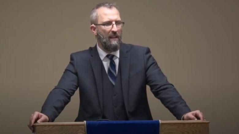 Canadian Pastor Arrested After Months of Encouraging Congregants to Break Coronavirus Public Health Rules