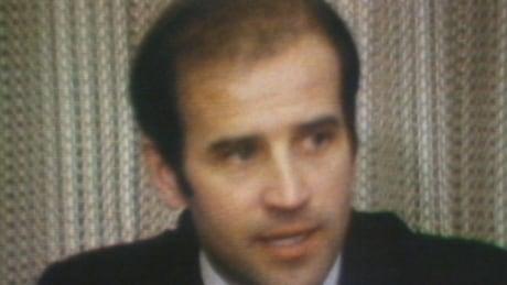 Joe Biden, as seen in 1979
