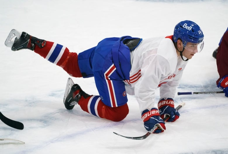 Seven Canadian storylines to follow with This NHL season thumbnail