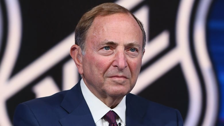 Bettman says NHL must be ready to adapt, adjust in shortened season | CBC  Sports