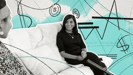 Priti Mehta-Shah is an accountant and owns a venture capital company in Manitoba