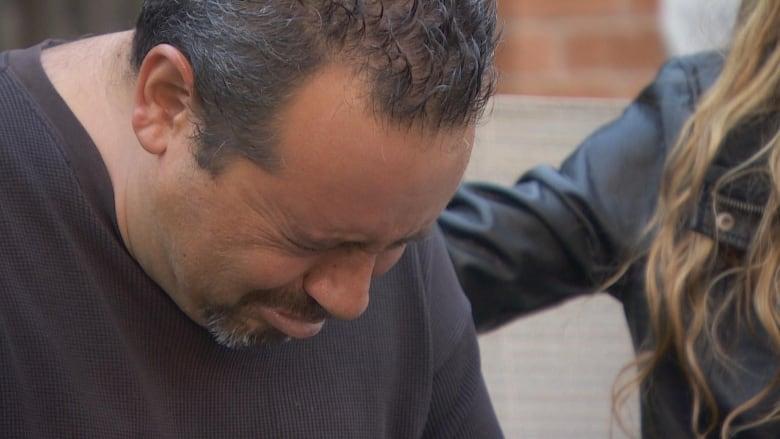 Video captures patient crawling out exit after hospital dismisses pleas for help