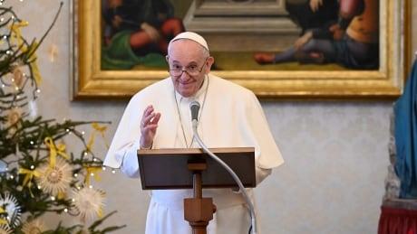 HEALTH-CORONAVIRUS/POPE-ANGELUS