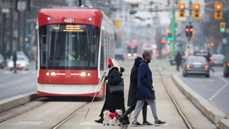 Toronto Lockdown Day 1