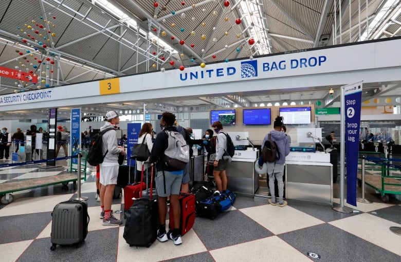 4 major airlines ban checked firearms on flights to DC ahead of Biden inauguration