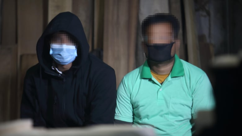 Hidden camera reveals 'appalling' conditions in overseas PPE factory supplying Canadian hospitals, expert says