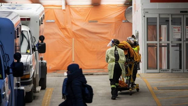 Province to open dedicated pandemic hospital as Ontario reports 2,578 new COVID-19 cases