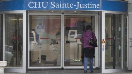 sainte-justine hospital