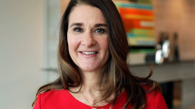 Melinda Gates donates $318K to new North American literary award, Carol Shields Prize for Fiction | CBC Books