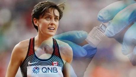 Why a COVID-19 vaccine isn't the key to a fair Olympics