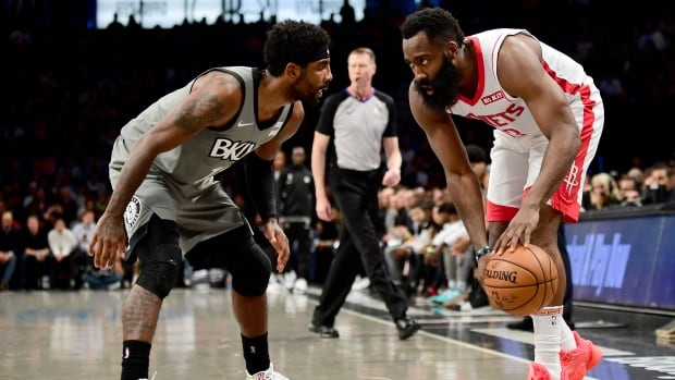 Newly-acquired Harden willing to make sacrifices to win, sees title chance with Nets