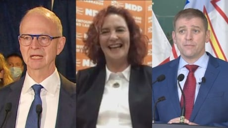 10 weeks and one day after being called, N.L.'s election now has an end date