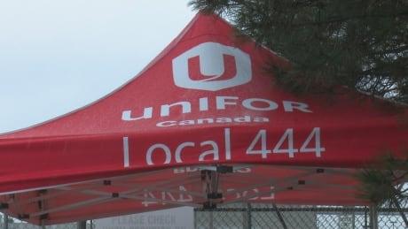 Unifor Local 444 Windsor