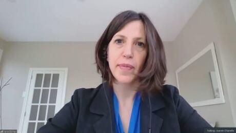 Dr. Vera Etches
