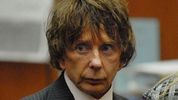 Music producer Phil Spector dead at 81 | CBC News