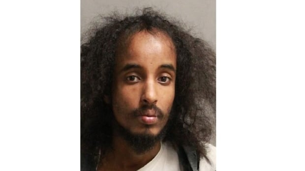 Man wanted in connection with fatal stabbing in Scarborough