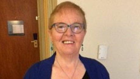 Bernadette Mulligan