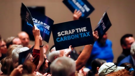 The Supreme Court gives Conservatives a chance to move past the carbon tax