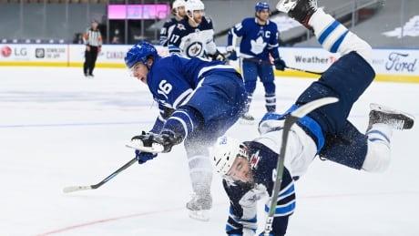 HKN Jets Maple Leafs 20210118 TOPIX
