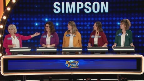 Windsor family lands a spot on Family Feud Canada