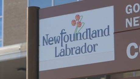 Government of Newfoundland and Labrador sign