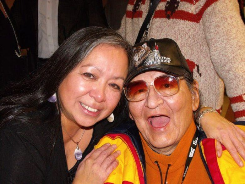 'He was a real class act': the legacy of groundbreaking folk musician Shingoose