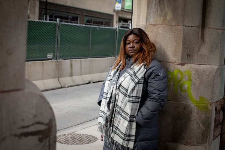 How a criminal charge laid in Calgary was linked to a Toronto woman who's never been there