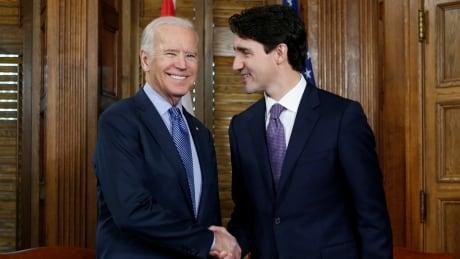CANADA-USA/BIDEN