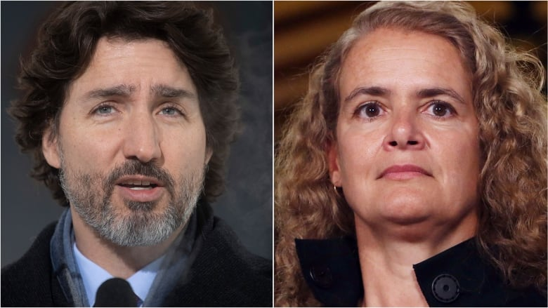 Julie Payette resigns as Canada's Governor General following release of