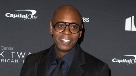 People Dave Chappelle