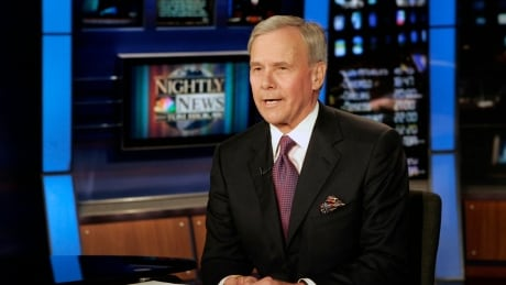 Tom Brokaw retiring from NBC News after 55 years