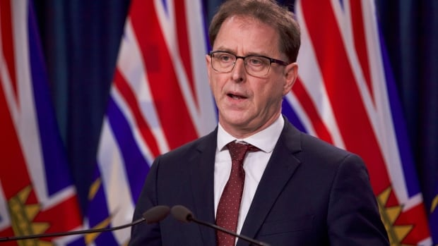 B.C. health minister says it's time to 'dig in' to obey COVID-19 safety rules as cases mount