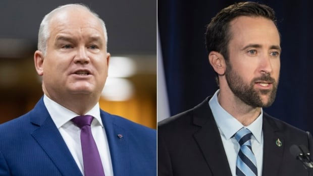 Erin O'Toole defends decision to back, then oust, Derek Sloan from Conservative caucus | CBC News