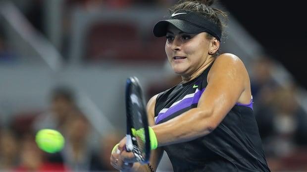 Women's event added for quarantining Australian Open players