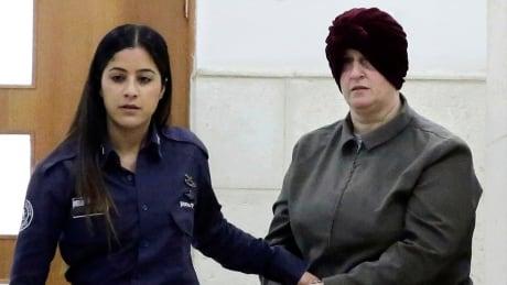 Israel extradites former teacher wanted for multiple sex crimes to Australia
