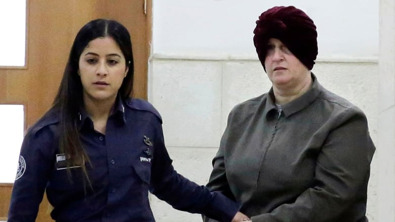 Malka Leifer extradited to Australia to face charges of sexual abuse